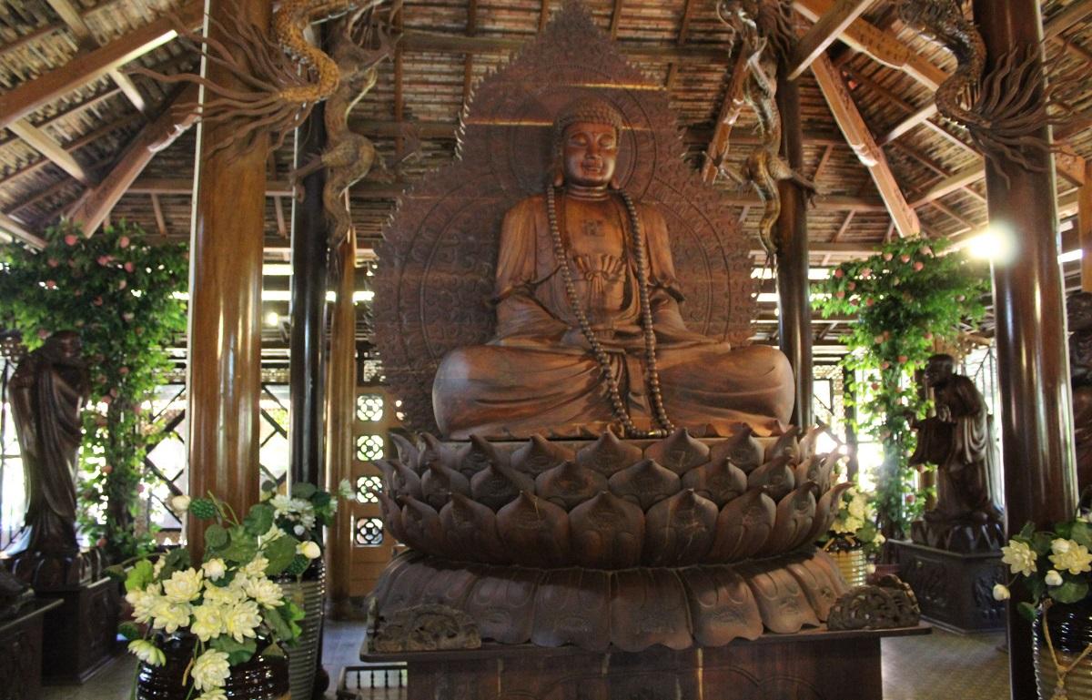 Nhật ký hành trình hậu Covid-19: Đi tìm tour mới - Đa Mi, Hàm Thuận Bắc 2