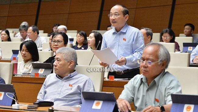 'Việt Nam cần ưu đãi mới có tính cạnh tranh để đón sóng FDI hậu Covid-19'