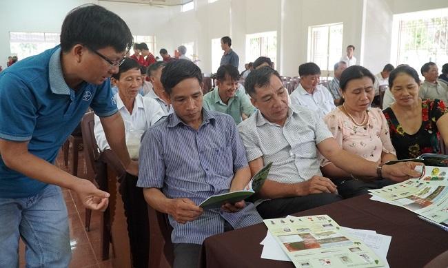 Bayer giúp nông dân Việt Nam sản xuất hồ tiêu đạt chất lượng xuất khẩu 1