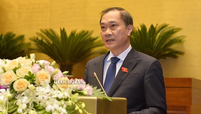 Quốc hội chốt chuyển 3 dự án cao tốc Bắc - Nam sang đầu tư công