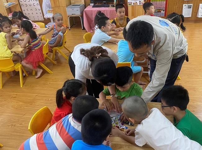 Thành quả năm đầu tiên thực hiện Chương trình tái chế học đường