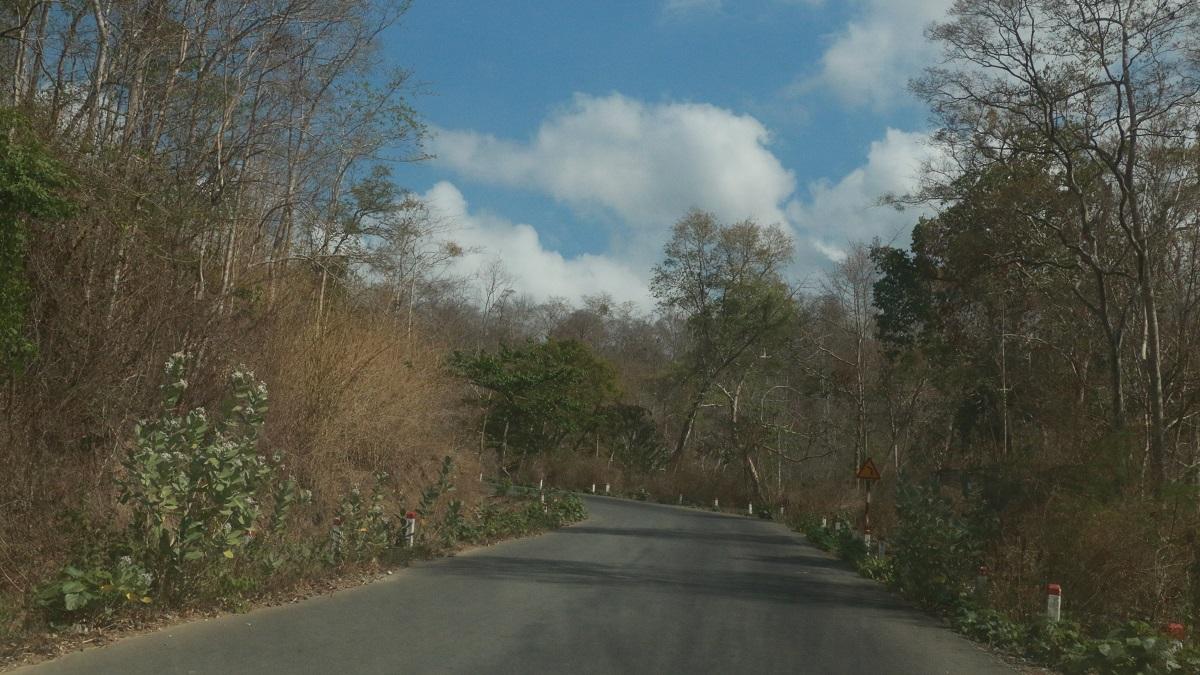 Nhật ký hành trình hậu Covid-19: Kỳ 2 - Hồ và thác ở Đa Mi
