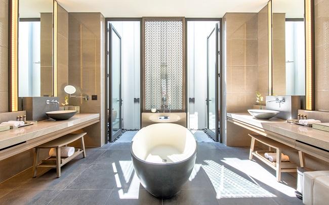 Những cột mốc của thương hiệu khách sạn nghỉ dưỡng cao cấp Regent 4