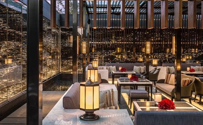 Những cột mốc của thương hiệu khách sạn nghỉ dưỡng cao cấp Regent 2