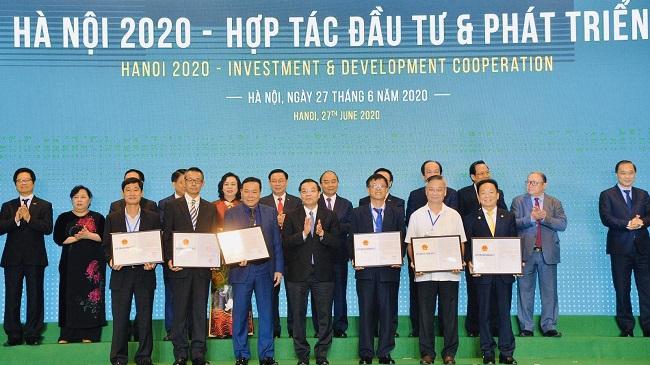T&T Group đăng ký đầu tư hơn 700 triệu USD vào Hà Nội