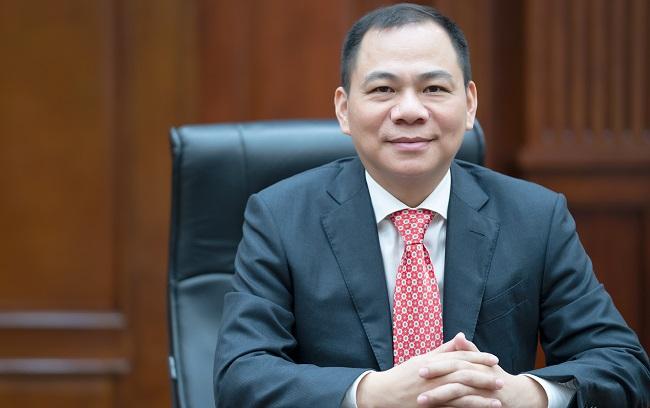 Bloomberg: Người giàu nhất Việt Nam và khát vọng vươn tầm quốc tế