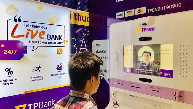 Thêm tính năng nhận diện khuôn mặt tại ngân hàng tự động duy nhất tại Việt Nam 1