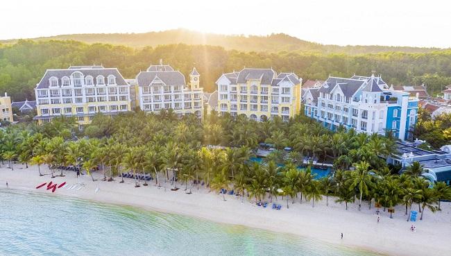 Phú Quốc: Du lịch khởi sắc, bất động sản nghỉ dưỡng sẵn sàng đón sóng