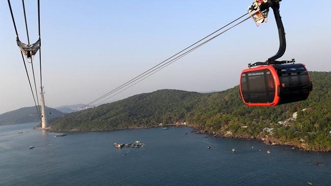 Phú Quốc: Du lịch khởi sắc, bất động sản nghỉ dưỡng sẵn sàng đón sóng 1