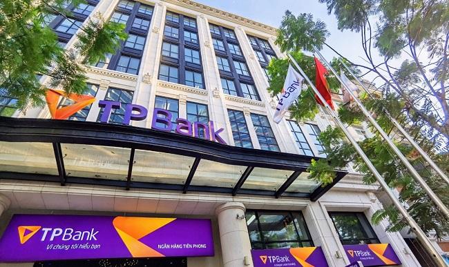 TPBank tiếp tục lọt Top 10 ngân hàng thương mại Việt Nam uy tín năm 2020 1