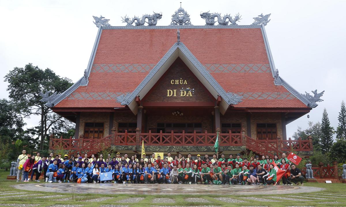 Khám phá hành trình Caravan danh tiếng của C.T Group Việt Nam 1