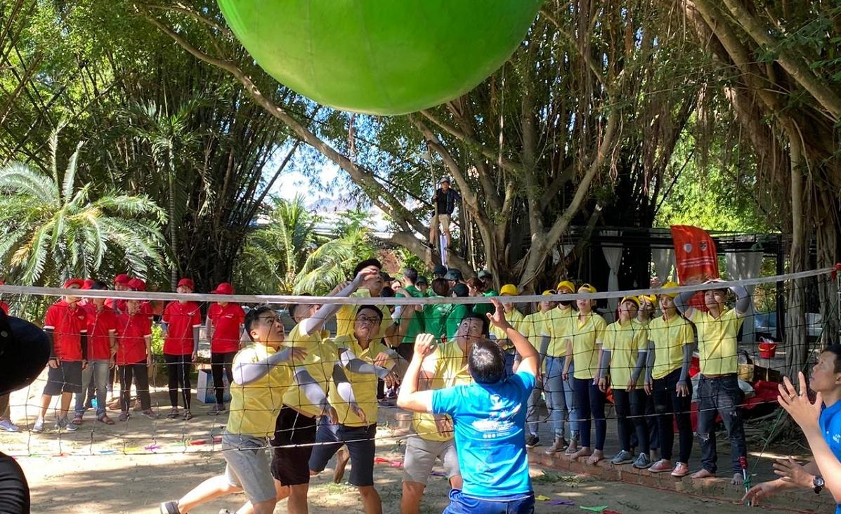 Khám phá hành trình Caravan danh tiếng của C.T Group Việt Nam 3
