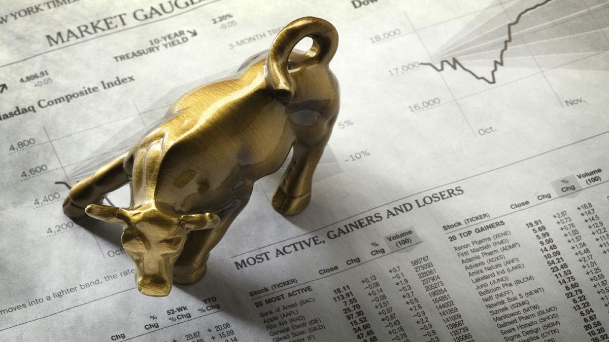 Quản trị danh mục đầu tư khôn ngoan giúp thắng lớn ở 'thời của vàng'