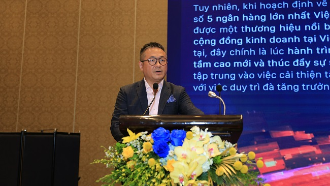 SCB khởi động chiến lược chuyển đổi và phát triển bền vững giai đoạn 2020 - 2030