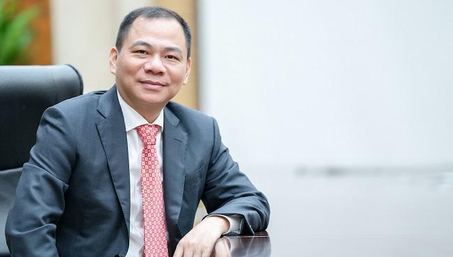 Truyền hình Đức: Vingroup góp phần khiến thế giới thay đổi cách nhìn về Việt Nam 2