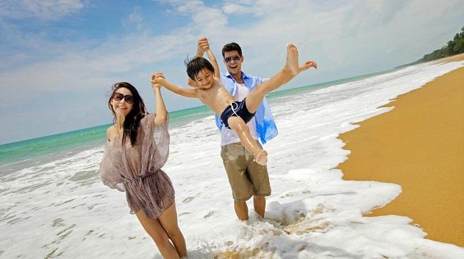Du lịch Phú Quốc kỳ vọng cú huých từ công viên giải trí bản sắc Việt