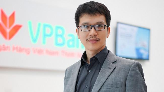 Trí tuệ nhân tạo và thương mại điện tử tích hợp sâu hơn vào website mới của VPBank