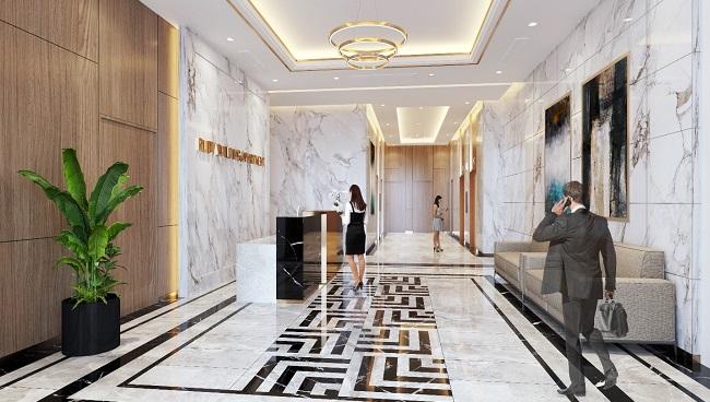 Ra mắt căn hộ dịch vụ cho thuê cao cấp tại Vinhomes Ocean Park 2