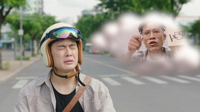 """""""Thoát bí"""" trong tích tắc nhờ mách nước của Sơn Tùng M-TP 1"""