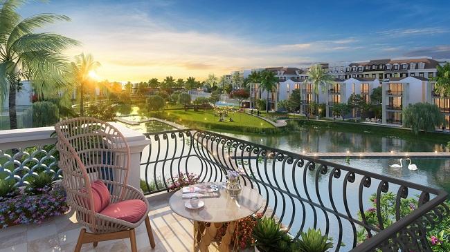 """Sun Grand City Feria: Biệt thự song lập """"nhân đôi"""" giá trị"""