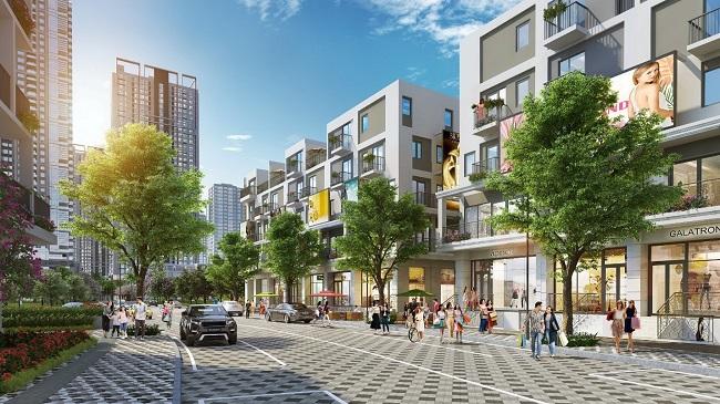 Đi tìm Hà Nội 36 phố phường của tương lai? 1