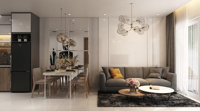 Osimi Phú Mỹ nâng tầm phong cách sống khi bàn giao căn hộ chất lượng