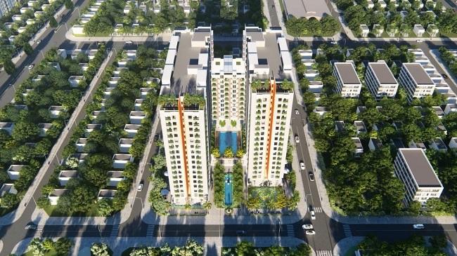 Osimi Phú Mỹ nâng tầm phong cách sống khi bàn giao căn hộ chất lượng 1