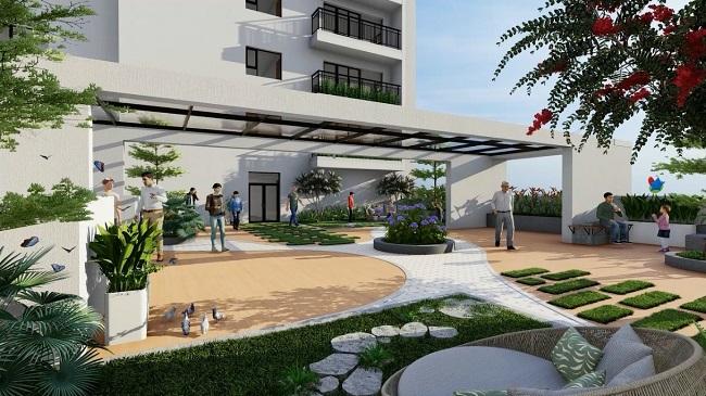 Osimi Phú Mỹ nâng tầm phong cách sống khi bàn giao căn hộ chất lượng 2