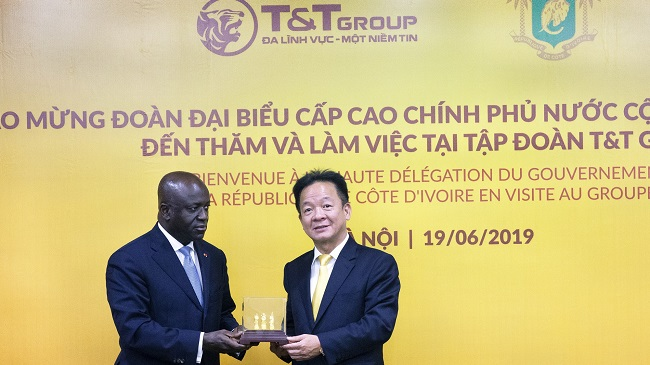 T&T Group lập tiếp kỷ lục sau thương vụ thu mua điều lớn nhất thế giới 1