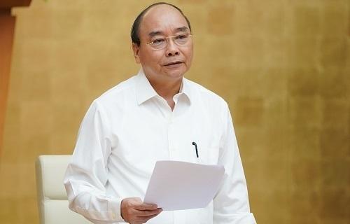Thủ tướng nêu hai bất cấp lớn trong giải ngân đầu tư công