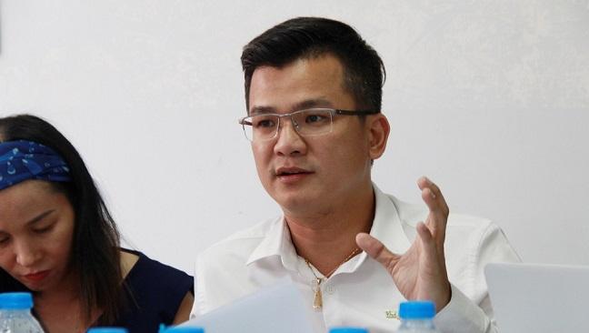 """Tổng giám đốc Nguyễn Hoài Thi: """"Nhờ đại dịch mà Việt An có thể viết lại cuộc chơi"""""""