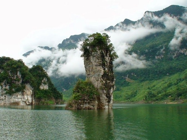 Tuyên Quang không chỉ có Tân Trào 3