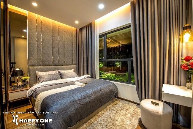 Vạn Xuân Group ra mắt mẫu căn hộ thông minh Happy One – Premier 1