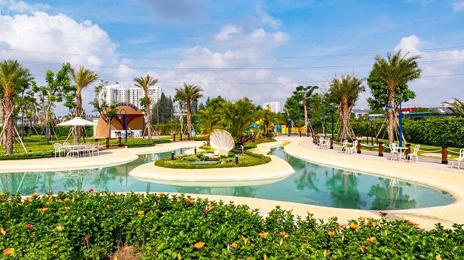 Lý giải sức hút của dự án Verosa Park - Khang Điền 1
