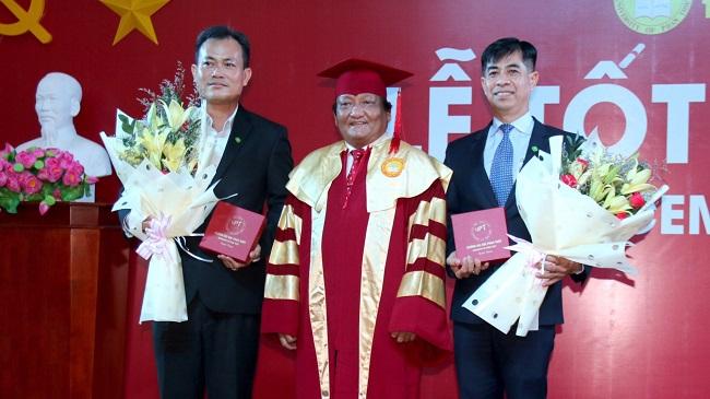 Novaland liên tục thực hiện các hoạt động hỗ trợ giáo dục và đào tạo tại Bình Thuận 2