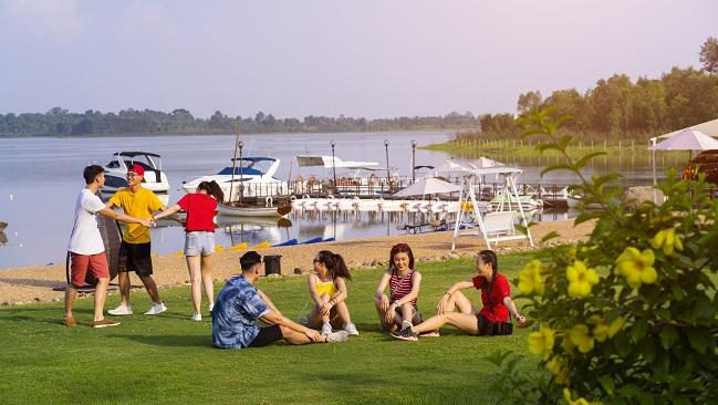 Flamingo và nỗ lực khẳng định đẳng cấp du lịch nghỉ dưỡng