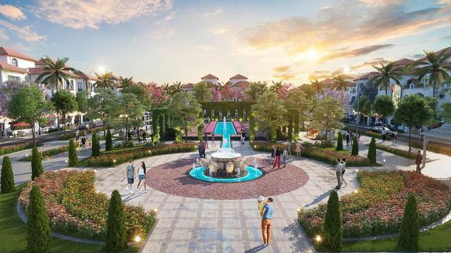 Biệt thự đơn lập Sun Grand City Feria - Món đầu tư xứng tầm của các 'đại gia' 2