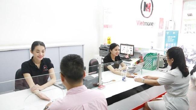 Quỹ đầu tư Probus Opportunities và Digi Ventures đầu tư vào Chuỗi cầm đồ Vietmoney