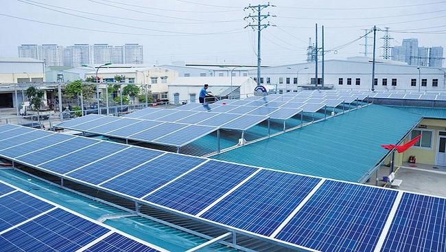 Thông điệp rõ ràng từ các nhà đầu tư năng lượng tái tạo