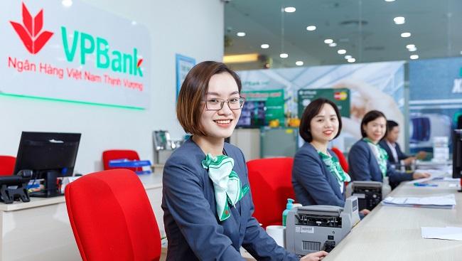 VPBank hoàn thành 127% kế hoạch năm 2020