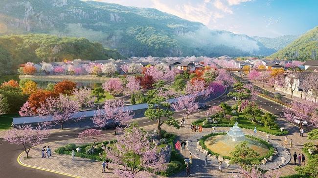 """Sun Onsen Village """"chào sân"""" bằng đại sự kiện mang đậm văn hóa Nhật 1"""