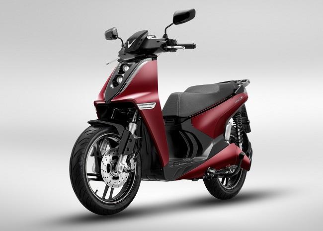 VinFast đang bứt phá công nghệ khi ra đời xe máy điện Theon