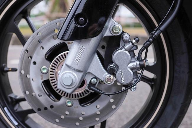 VinFast đang bứt phá công nghệ khi ra đời xe máy điện Theon 1