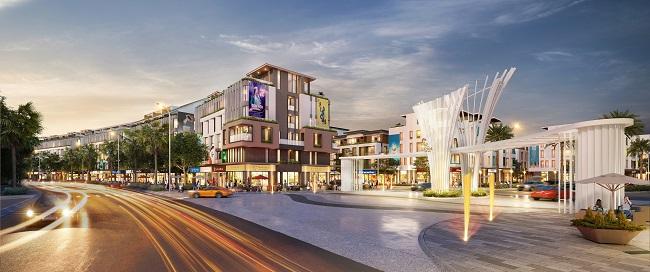 Đô thị Phú Quốc sẽ là tâm điểm đầu tư 2021