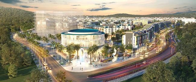 Đô thị Phú Quốc sẽ là tâm điểm đầu tư 2021 1