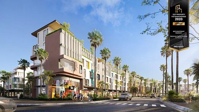Đô thị Phú Quốc sẽ là tâm điểm đầu tư 2021 2