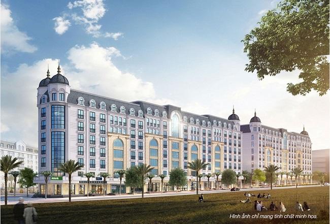 """Bất động sản nghỉ dưỡng 2021 được kích hoạt với """"siêu phẩm"""" Boutique Hotel Phú Quốc 1"""