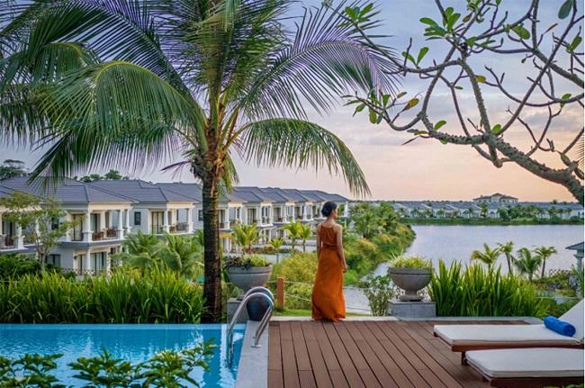 """Bất động sản nghỉ dưỡng 2021 được kích hoạt với """"siêu phẩm"""" Boutique Hotel Phú Quốc 2"""