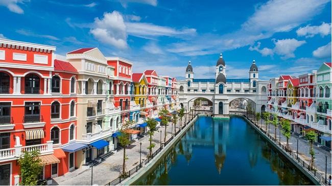 """Bất động sản nghỉ dưỡng 2021 được kích hoạt với """"siêu phẩm"""" Boutique Hotel Phú Quốc 3"""
