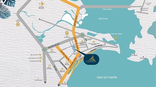 Siêu dự án bất động sản hạng sang tại Quy Nhơn sắp ra mắt